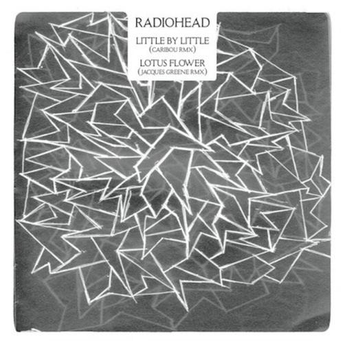 Radiohead Lotus Flower Jacques Greene Remix 2011 New Music