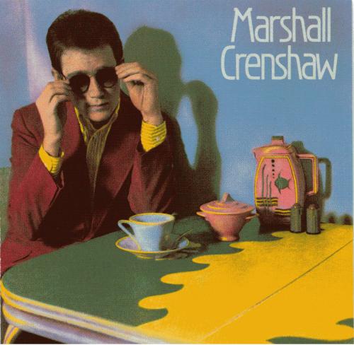 MarshallCrenshawAlbum