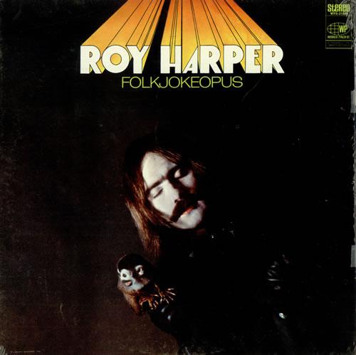 Roy-Harper-Folkjokeopus---Se-488477