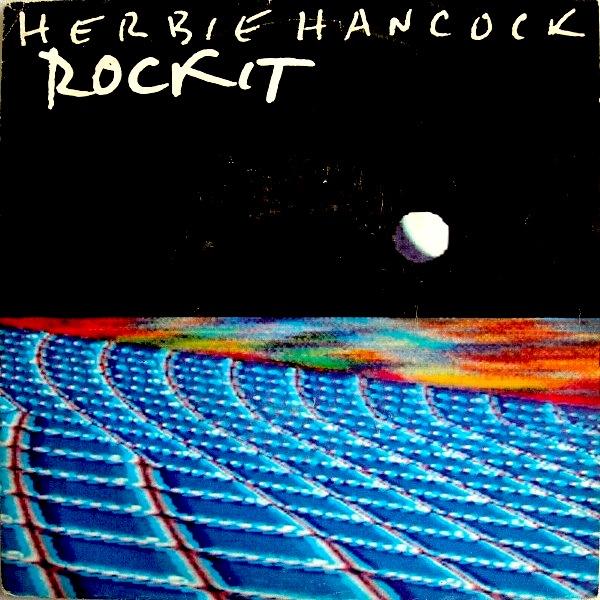 Herbie Hancock – Rockit