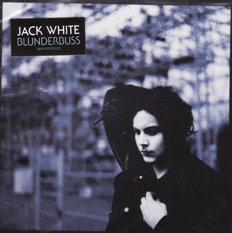 Jack White – Freedom At 21 (2012) Single