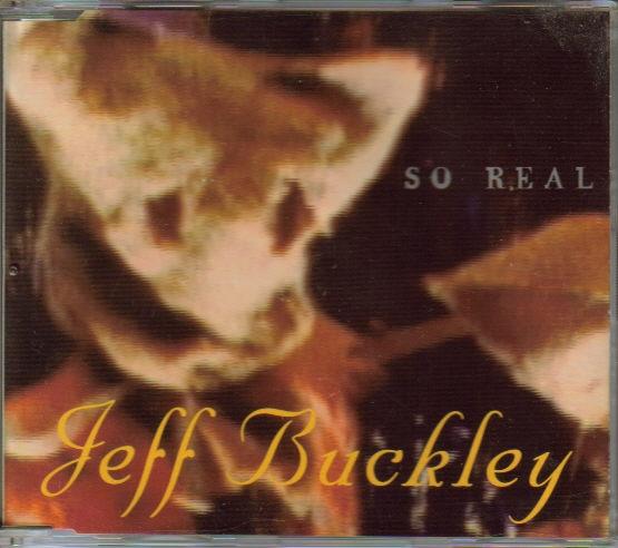 so real buckley cd