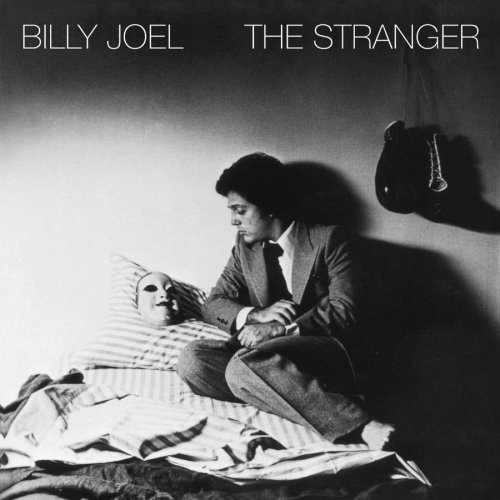 thestrangerbillyjoel