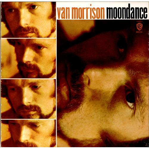 Van Morrison ~ Moondance '70
