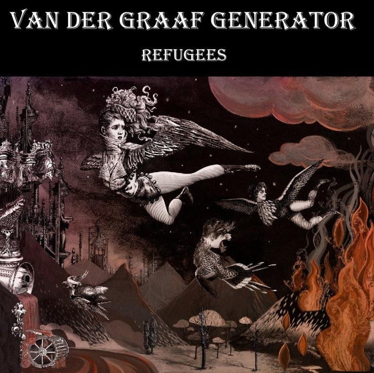 VDGG Refugees  Front