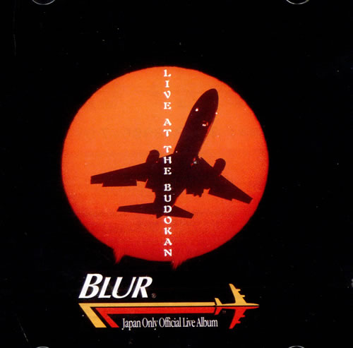 Blur+-+Live+At+The+Budokan+-+DOUBLE+CD-221862