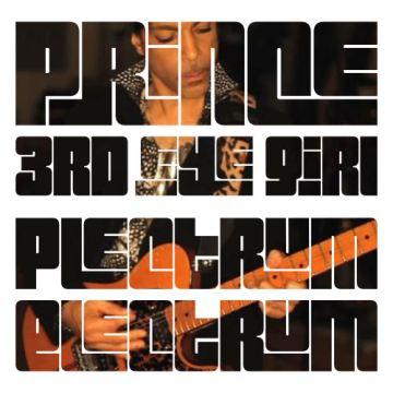3rd EyeGirl Plectrum_Electrum