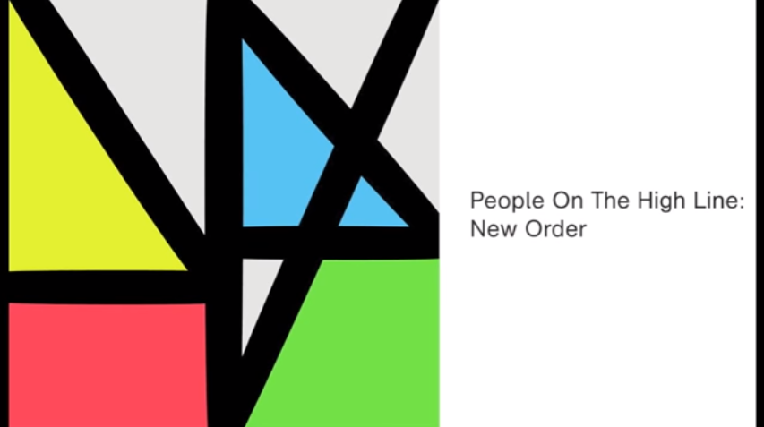 new order people on the high line 2015 new music united