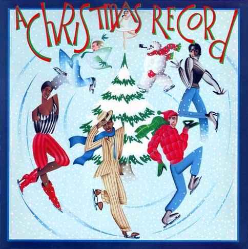 Ze_Christmas_Record