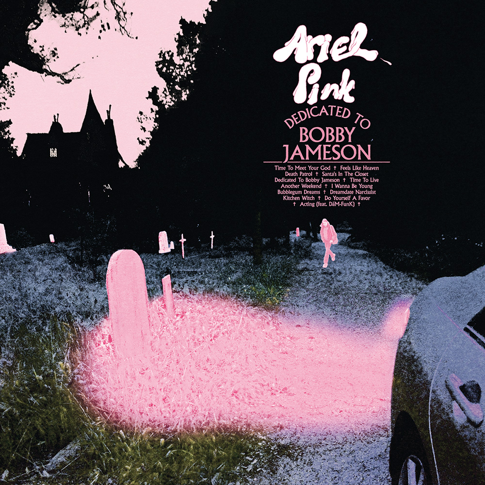 Ariel Pink – Feels Like Heaven (2017)