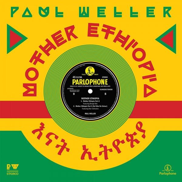 Paul Weller – Mother Ethiopia (2017)