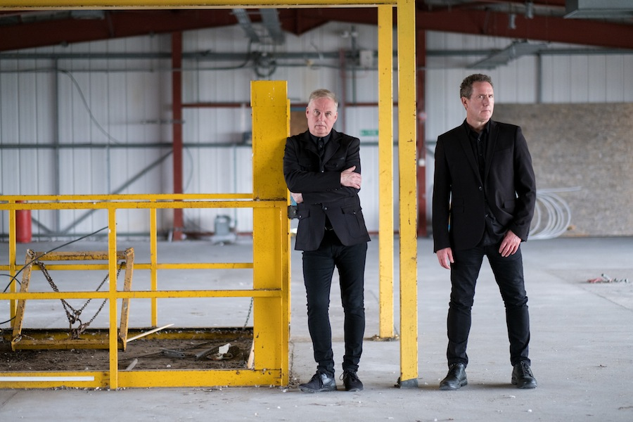 OMD – The View From Here (2017)