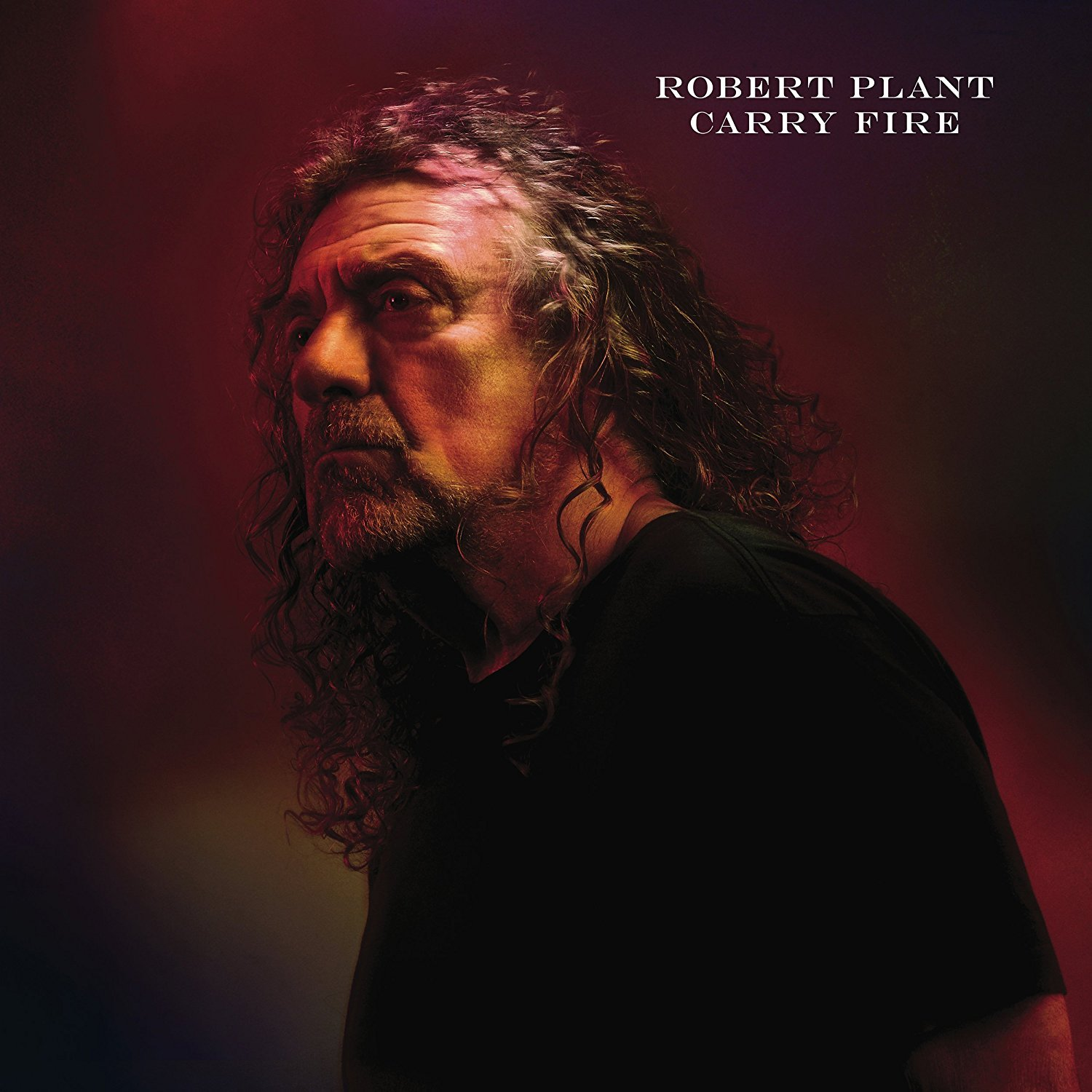 Robert Plant – The May Queen (2017)
