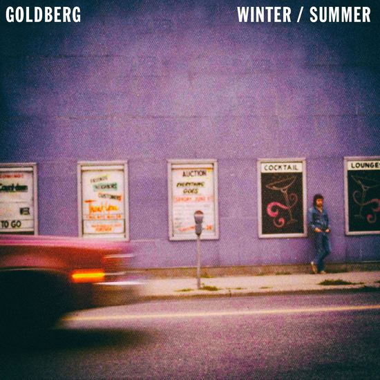 Goldberg – Four Boys (1975)