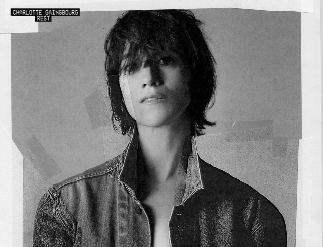 Charlotte Gainsbourg – Ring-A-Ring O' Roses (2017)