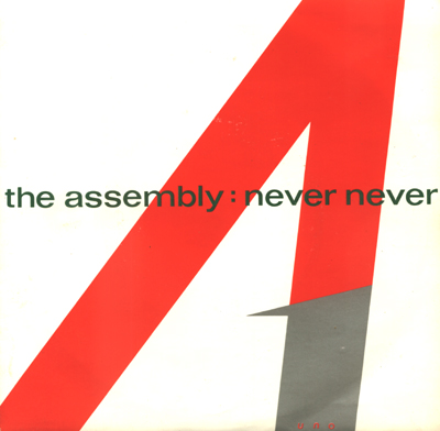 The Assembly – Never Never (1983)