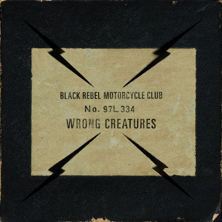Black Rebel Motorcycle Club – Question of Faith (2018)