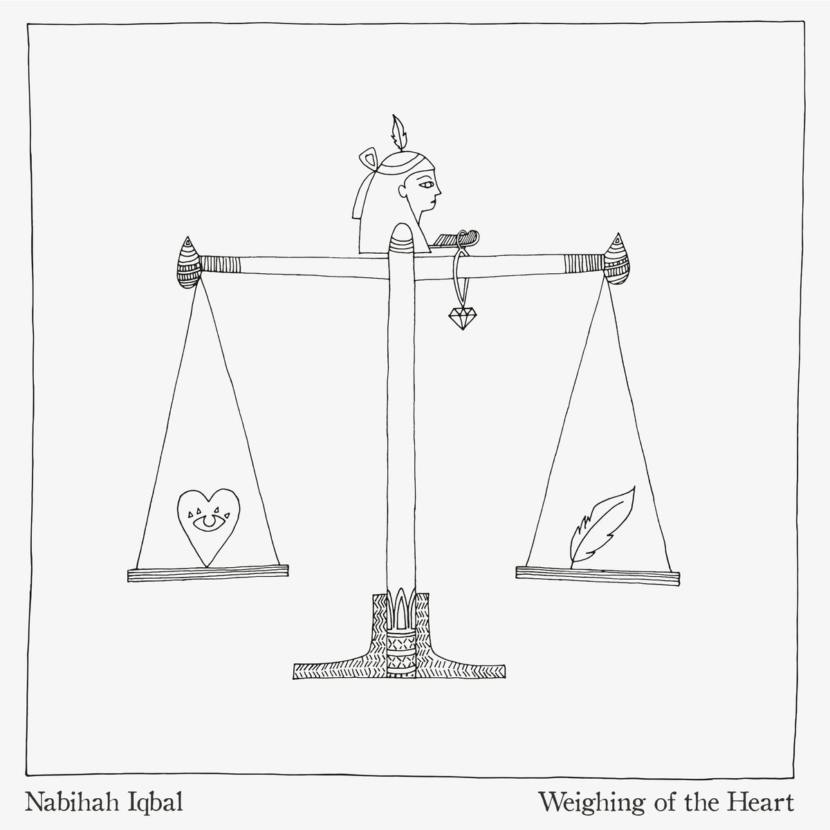 Nabihah Iqbal – Something More (2017)