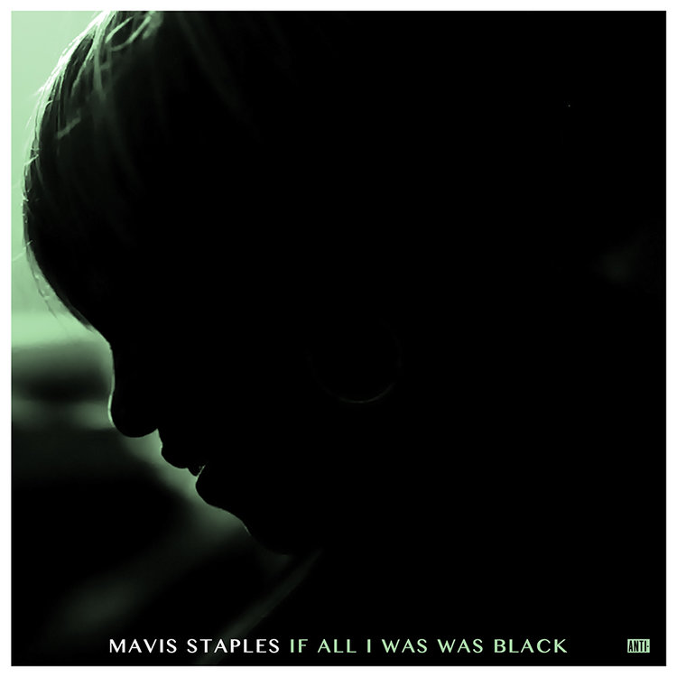Mavis Staples – Build A Bridge (2017)