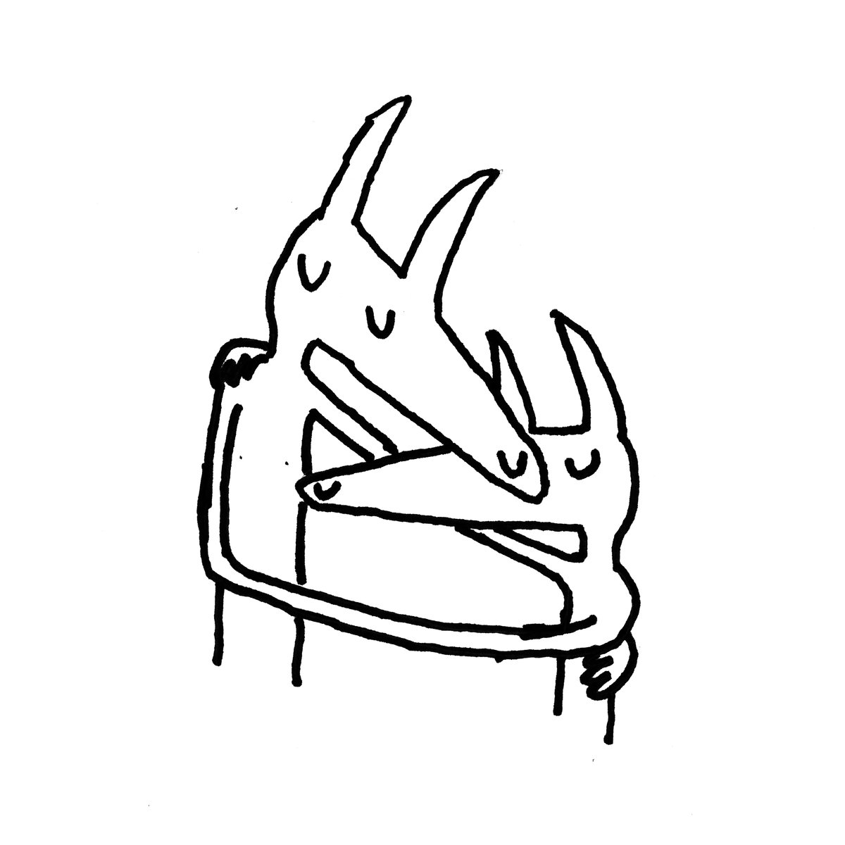 Car Seat Headrest – Cute Thing (2018)