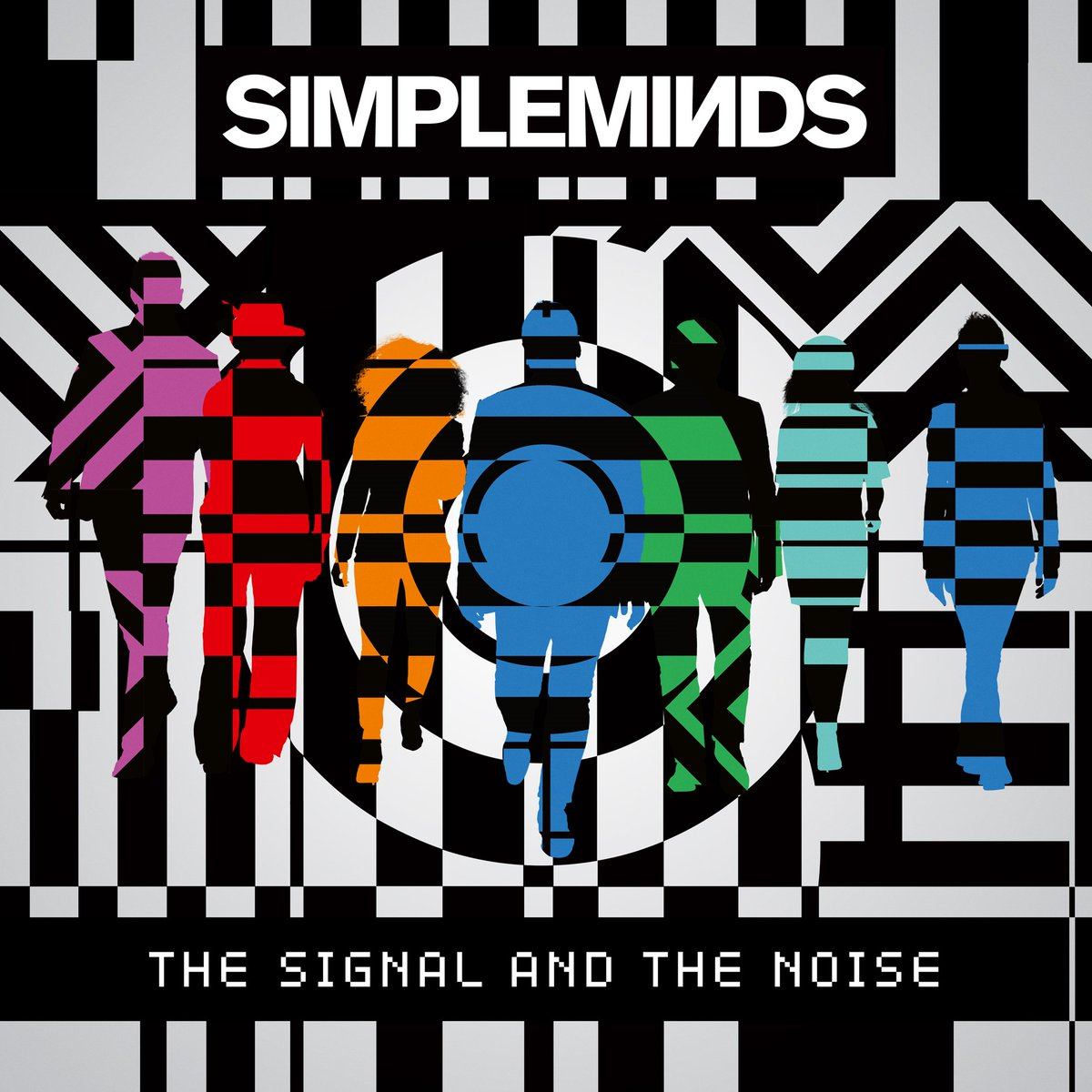 Simple Minds – The Signal and the Noise (2018)