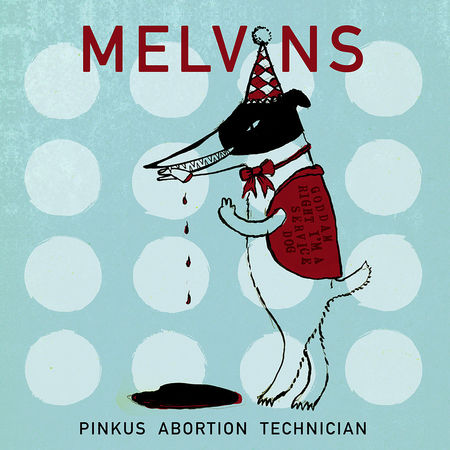 Melvins – Stop Moving To Florida (2018)