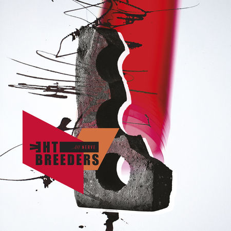 The Breeders – Nervous Mary (2018)