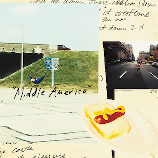 Stephen Malkmus & The Jicks – Middle America (2018)