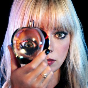 Chromatics – Blue Girl