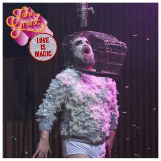 John Grant – Love Is Magic