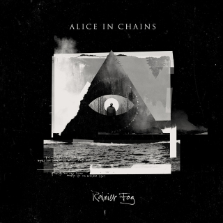 Alice In Chains – Never Fade