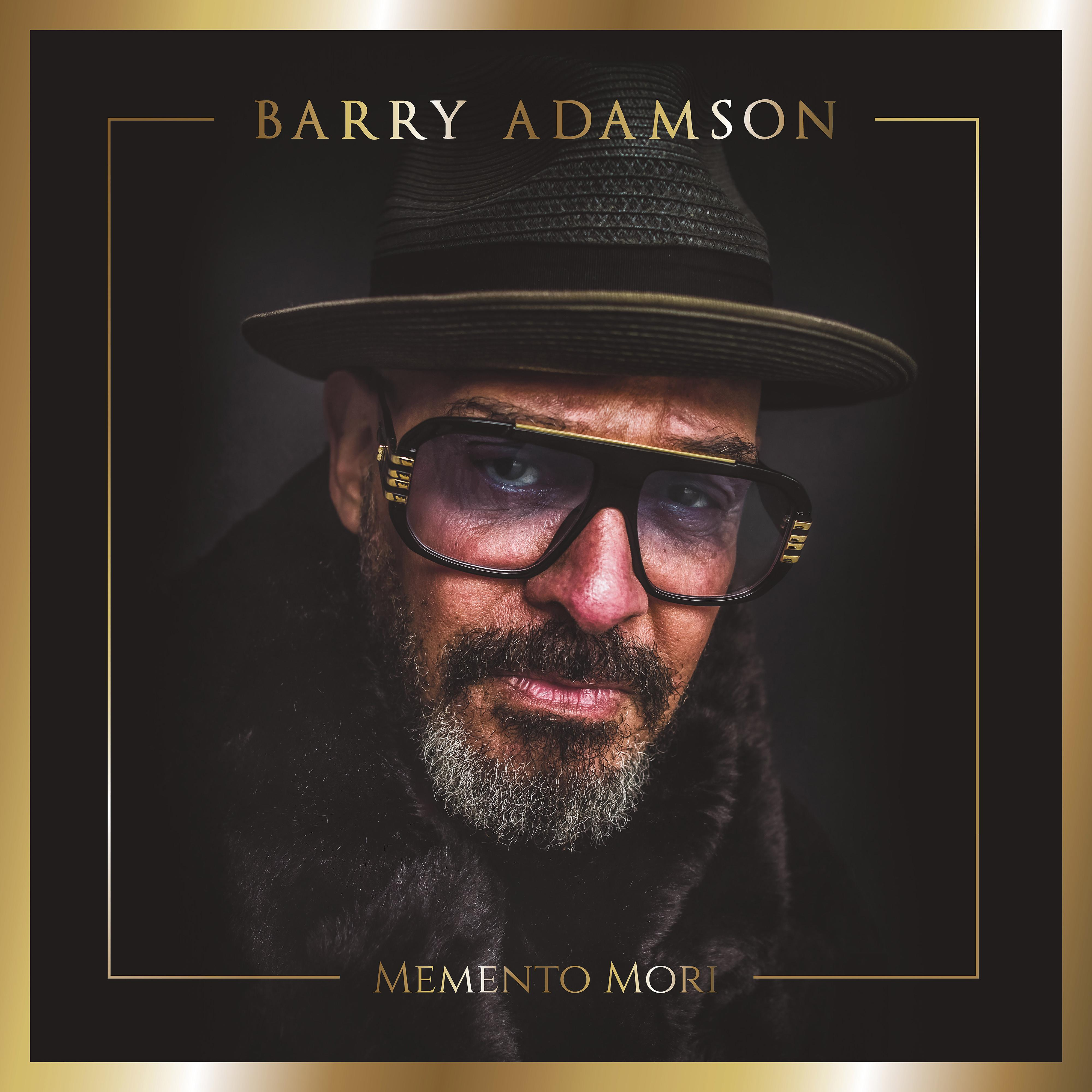 Barry Adamson – The Hummingbird