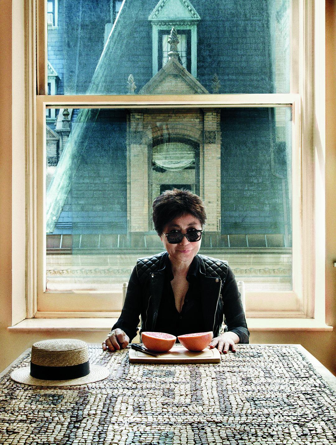 Yoko Ono – Imagine