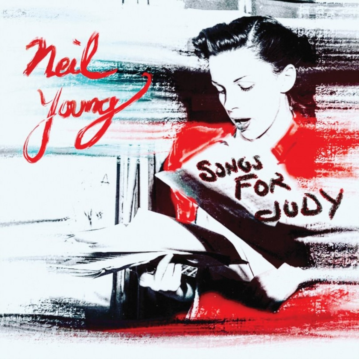 Neil Young – Campaigner