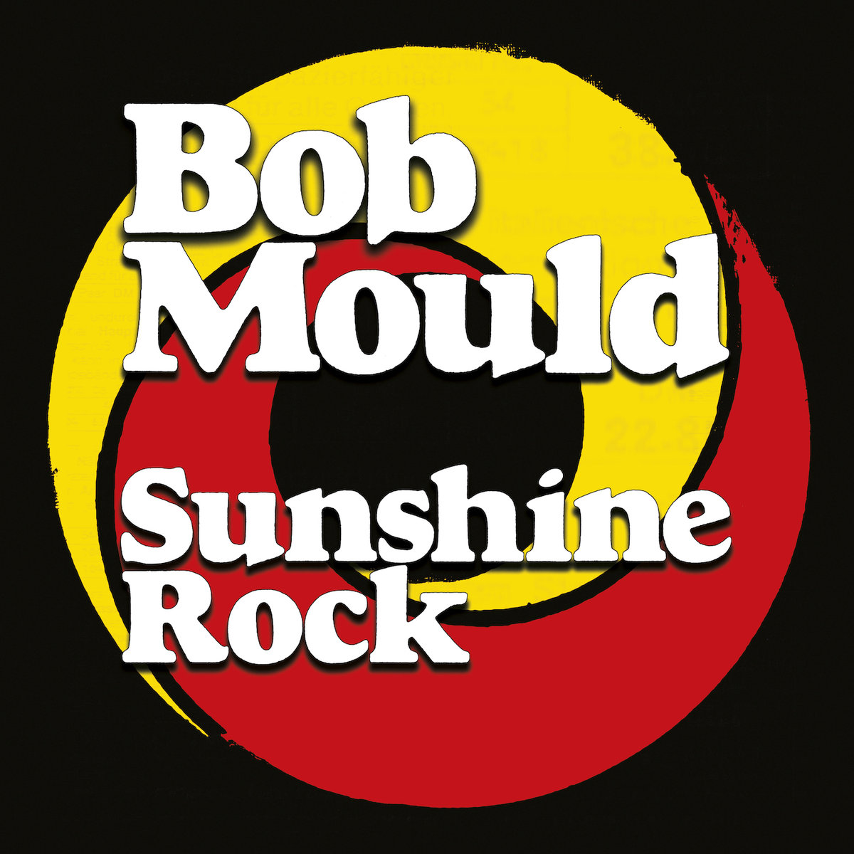 Bob Mould – What Do You Want Me To Do