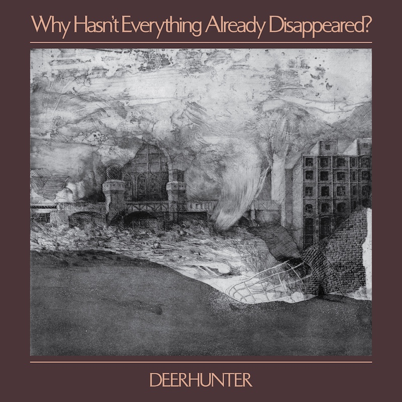Deerhunter – Death in Midsummer