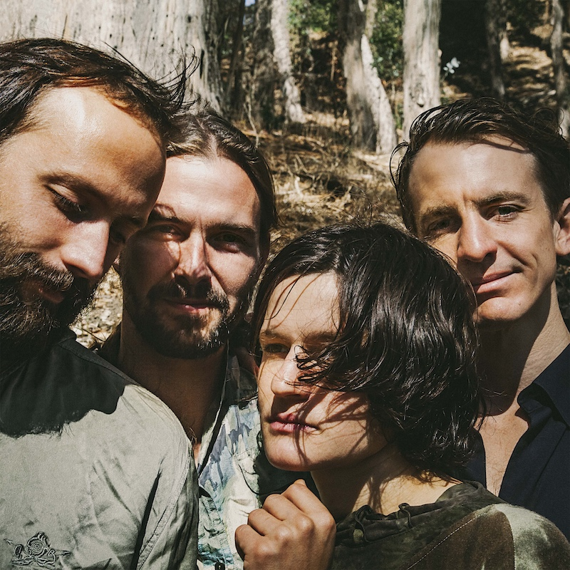 Big Thief – Not