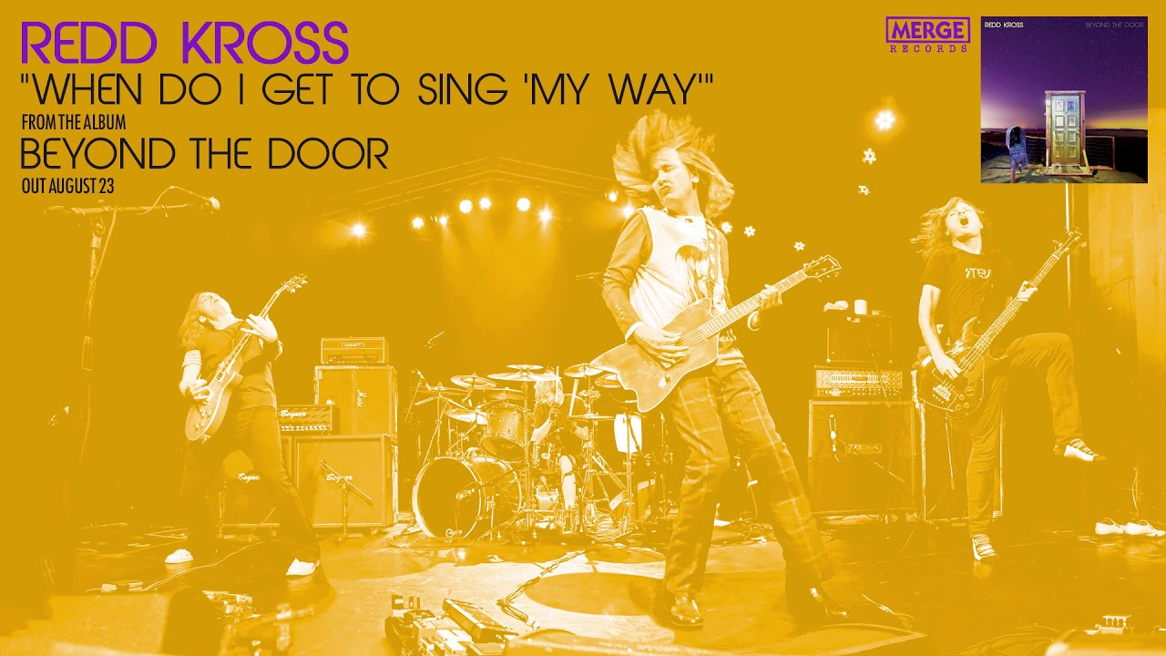 Redd Kross – When Do I Get To Sing 'My Way'?