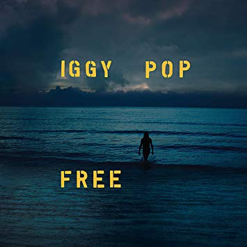 Iggy Pop – Loves Missing