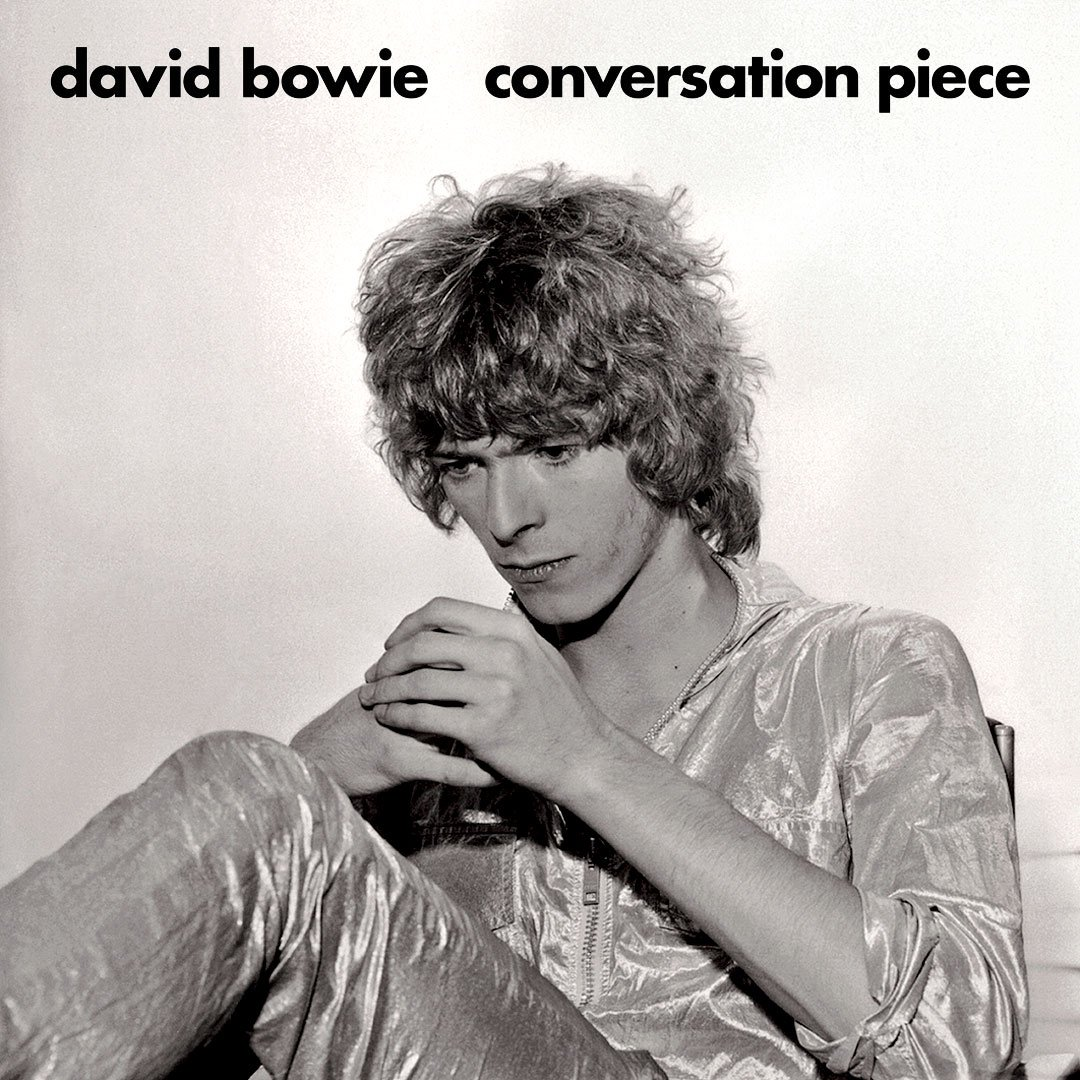David Bowie – Conversation Piece (2019 Mix)