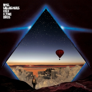 Noel Gallagher – Wandering Star