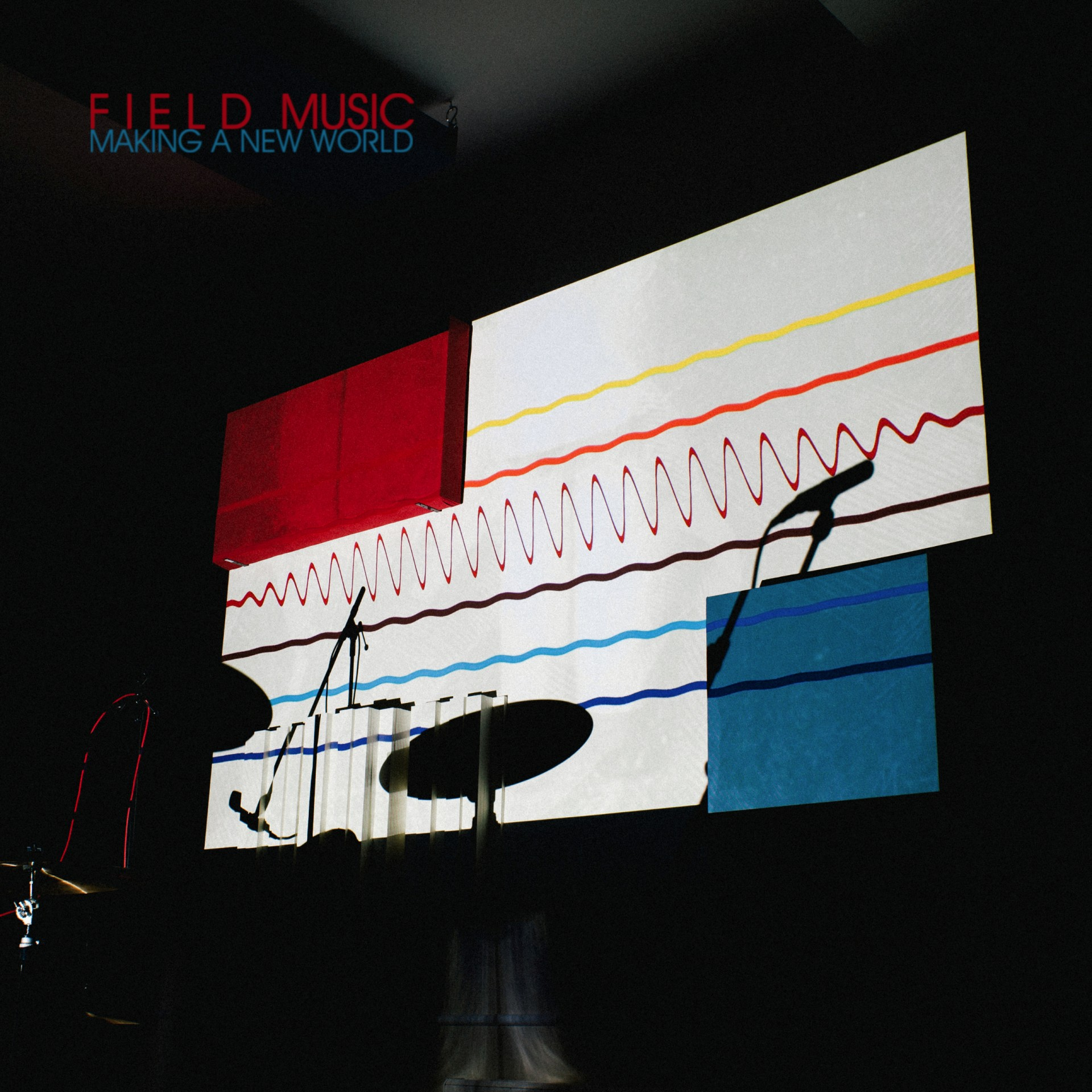 Field Music – Do You Read Me?
