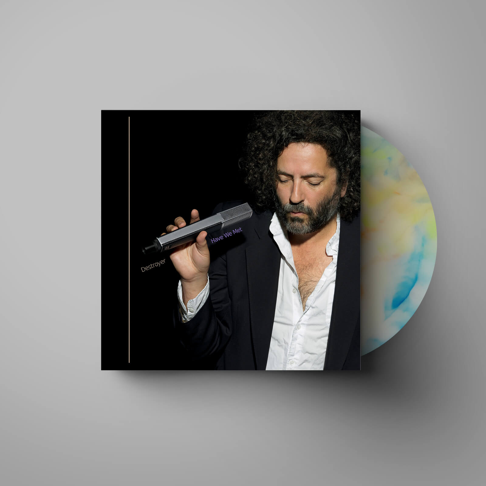 Destroyer – Cue Synthesizer