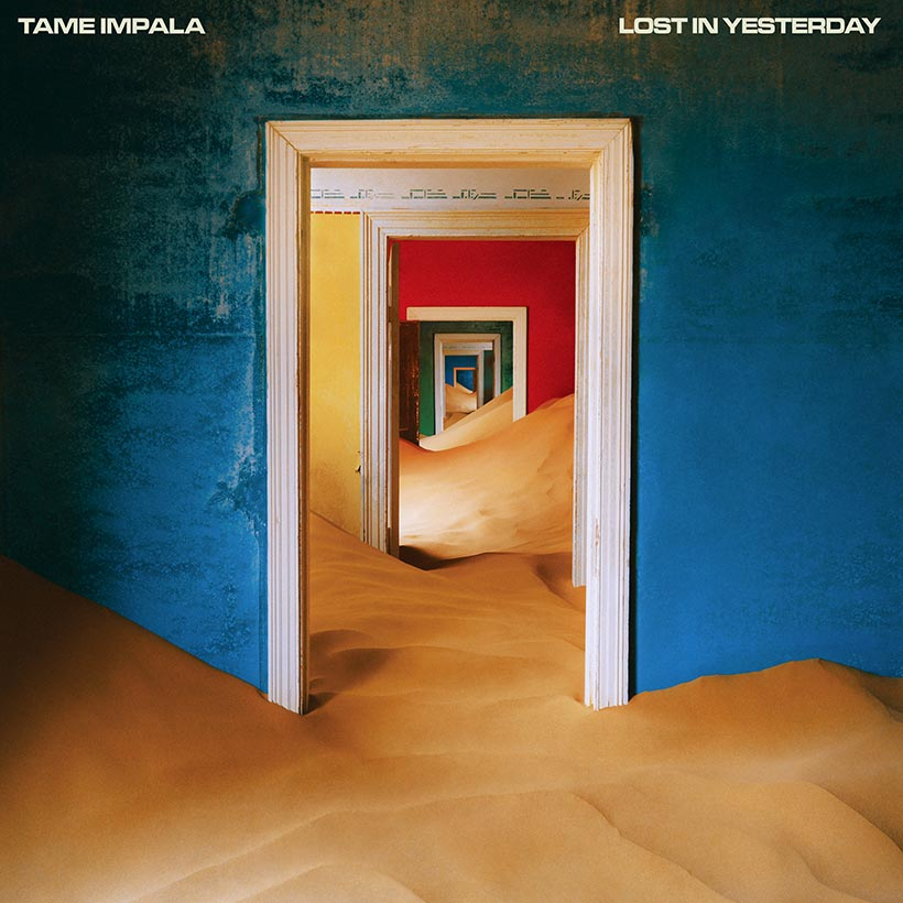 Tale Impala – Lost In Yesterday