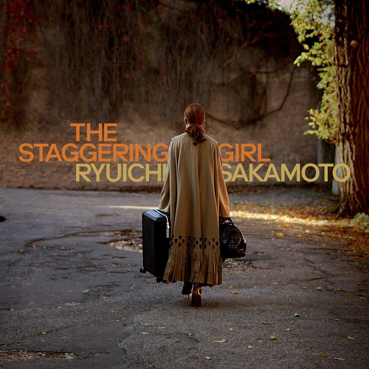 Ryuichi Sakamoto – The Staggering Girl