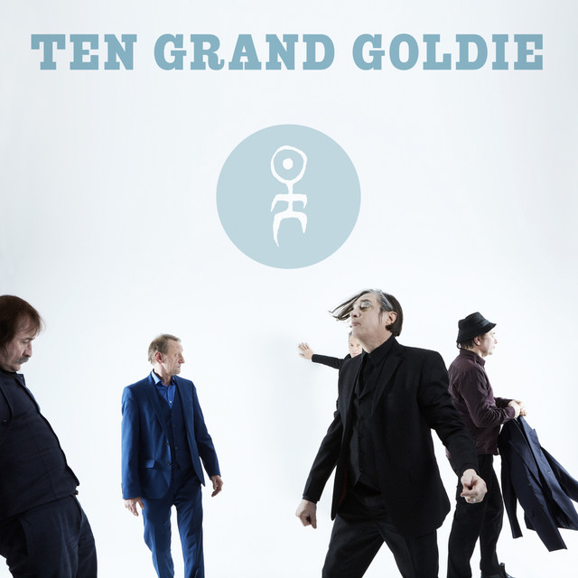 Einstürzende Neubauten – Ten Grand Goldie
