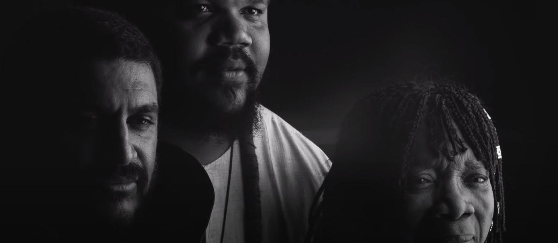 Milton Nascimento e Criolo feat. Amaro Freitas – Cais