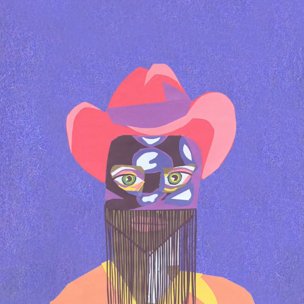 Orville Peck – No Glory in the West