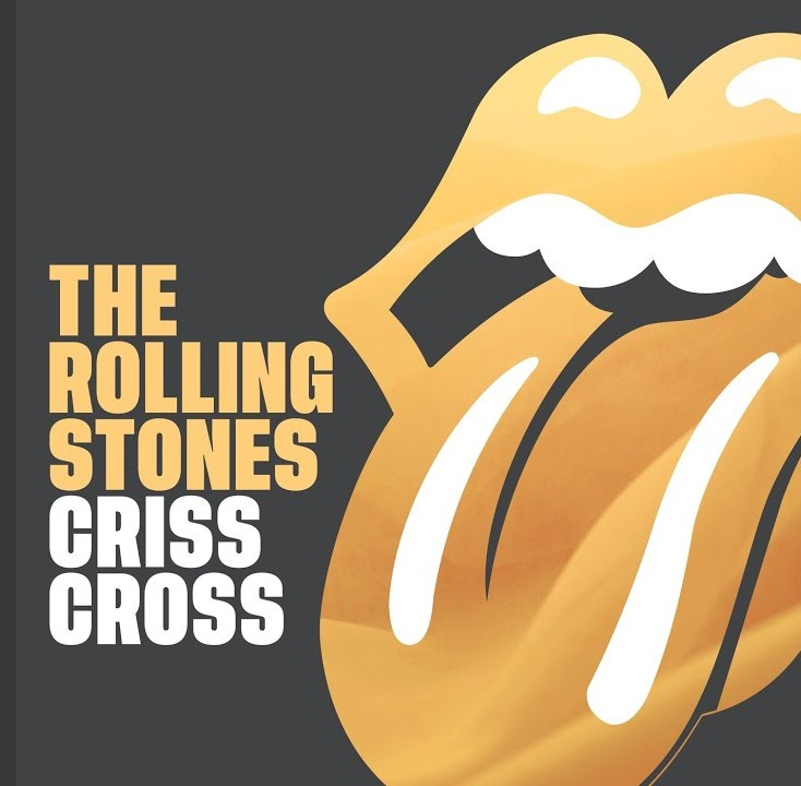 The Rolling Stones – Criss Cross