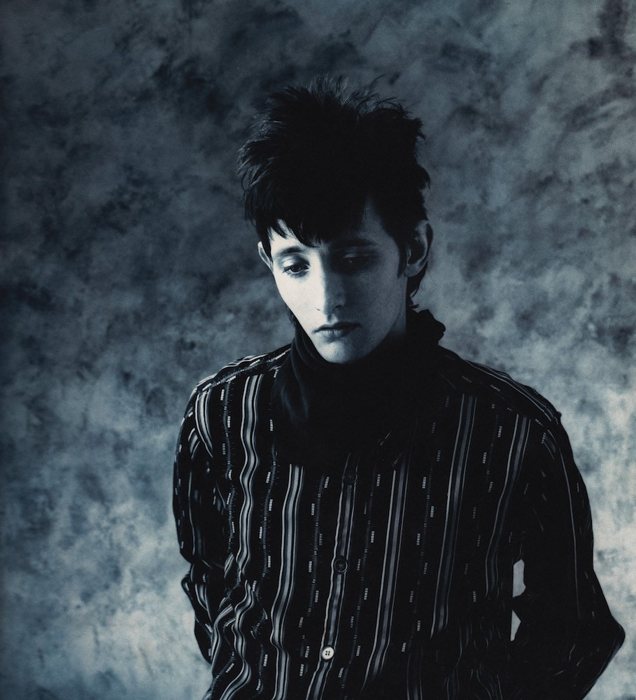 Rowland S. Howard – Shut Me Down